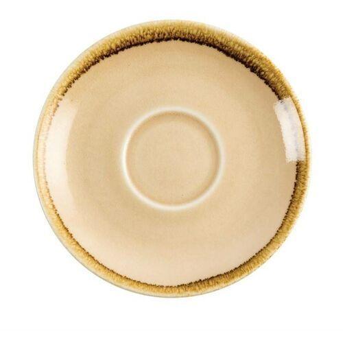 Spodek do cappuccino | 14cm | 6 szt. | różne kolory