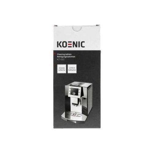 Tabletki do czyszczenia ekspresów KOENIC KCT-010-1 (4049011136908)