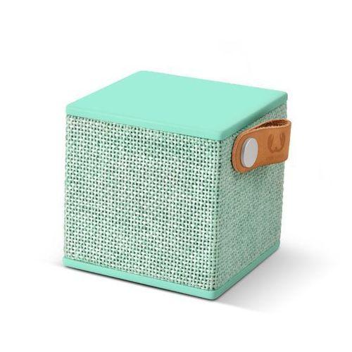 Głośnik Bluetooth FRESH N REBEL Rockbox Cube Fabriq Edition Peppermint, 1RB1000PT