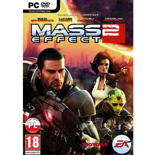 OKAZJA - Mass Effect 2 (PC)