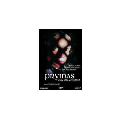 Prymas - trzy lata z tysiąca - film dvd marki Kotlarczyk teresa