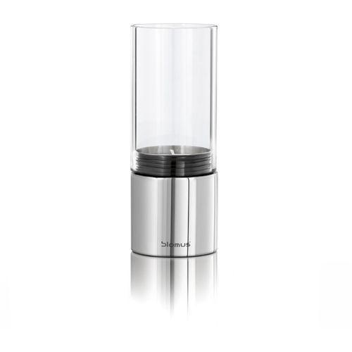 Blomus faro - świecznik na tealighty - szkło przejrzyste
