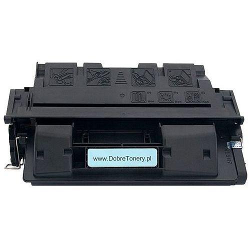 Dobretonery.pl Toner zamiennik dt61a do hp laserjet 4100, pasuje zamiast hp c8061a, 8000 stron