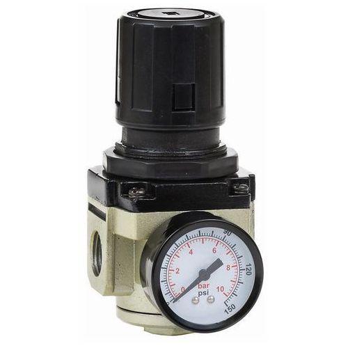 """Airpress reduktor ciśnienia 45231 gw. 1/2"""" 3500l/min 10bar (8712418038828)"""