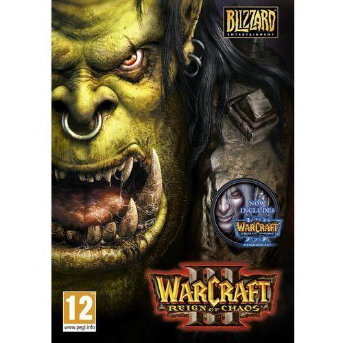 OKAZJA - World of Warcraft Battle Chest (PC)