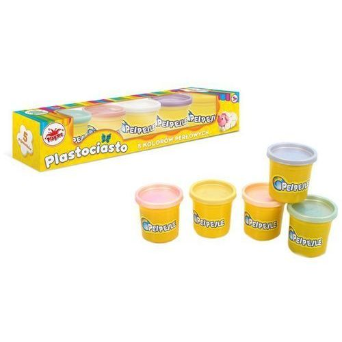 Brimarex - Plastociasto, 5 kolorów perłowych - Brimarex, 5_512852