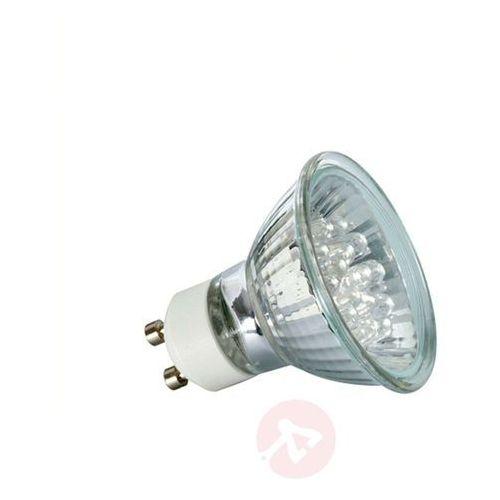 Paulmann GU10 reflektor LED 1W, światło dzienne (4000870280119)
