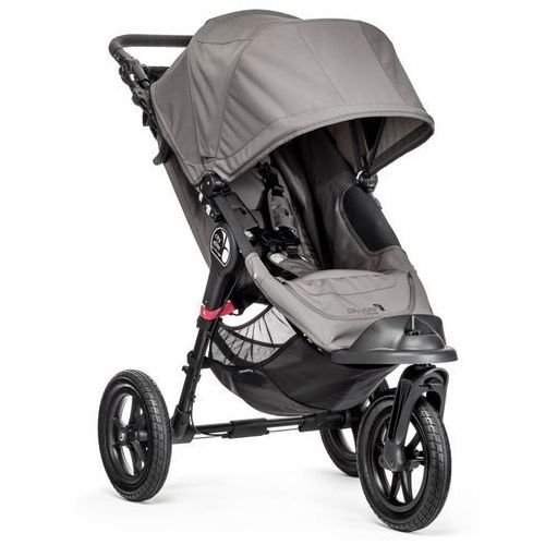 Baby jogger wózek spacerowy city elite, gray