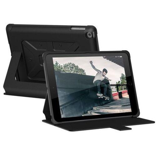 Etui UAG Metropolis Apple iPad Pro 9.7 2017 / 2018 black, kolor czarny