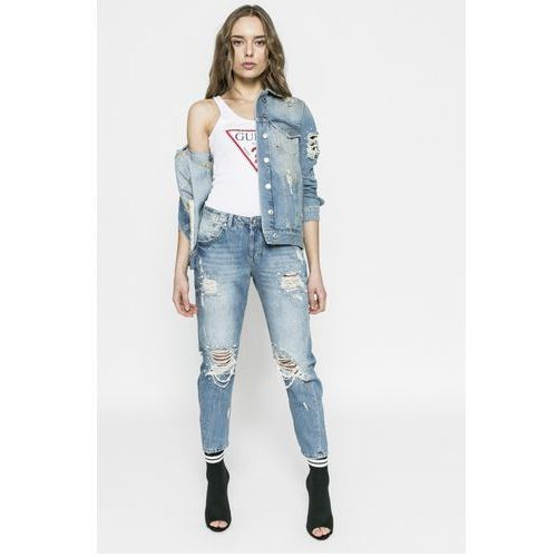 Guess Jeans - Jeansy Vanille, jeansy