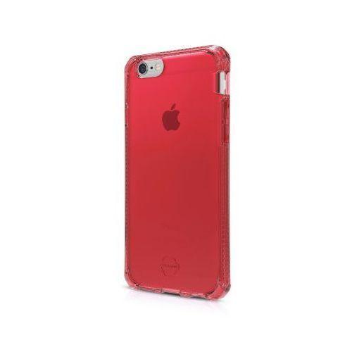 Itskins Etui  spectrum do iphone 6/6s czerwony (4894465878962)