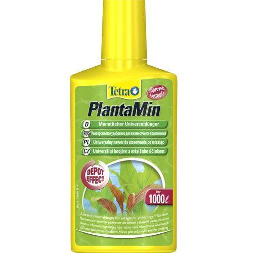 Tetra  plantamin 500ml nawóz do roślin
