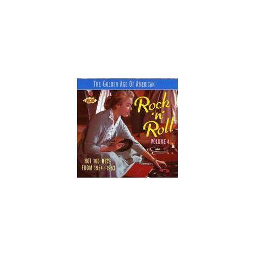 Golden age of us r & r v. 4 marki Ace records
