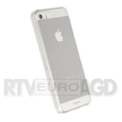 apple iphone 5/5s/ se kivik przezroczysty 60589 darmowy odbiór w 21 miastach! marki Krusell