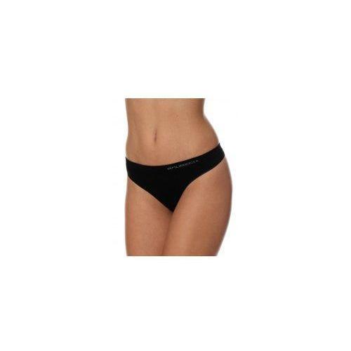 Stringi Brubeck Comfort Cotton TH00182 czarne, Brubeck TH00182_20170516192014