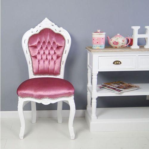 Krzesło dekoracyjne- seria Kair, kolor Krzesło