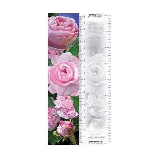 Zakładka 3D Róże