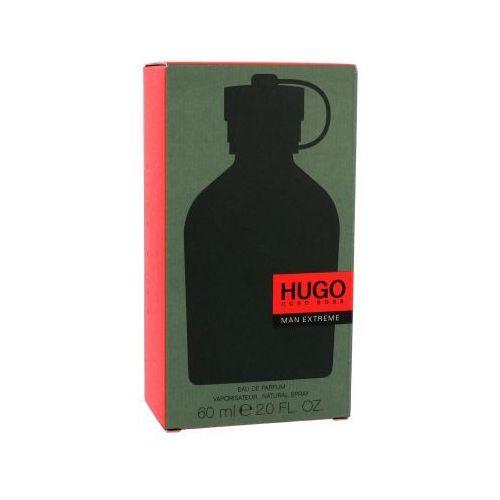 hugo men extreme woda perfumowana 60 ml dla mężczyzn marki Hugo boss