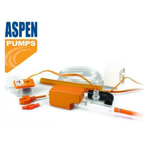 Pompka skroplin (kondensatu) ASPEN PUMPS Mini Orange Silent+ (FP3313), FP3313