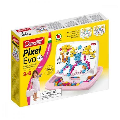 Mozaika Pixel Evo Girl Small 160 elementów (8007905009079)