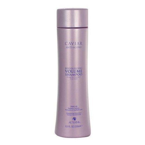 Alterna Caviar Bodybuilding Volume Shampoo Fine Hair 250ml W Szampon do włosów