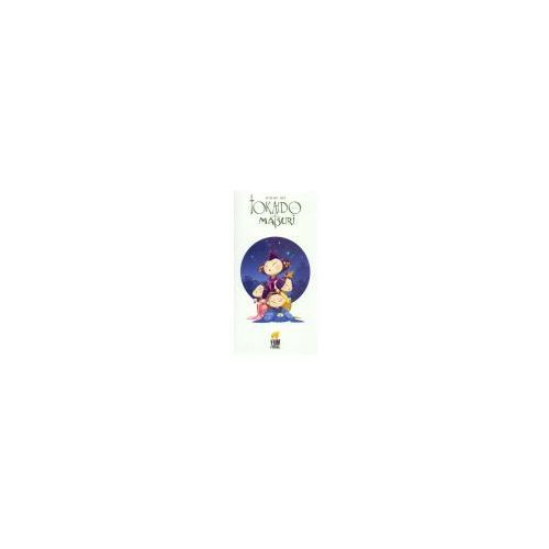 Hobbity Tokaido: matsuri (edycja polska)
