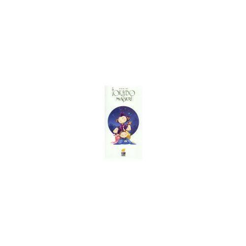 OKAZJA - Hobbity Tokaido: matsuri (edycja polska)