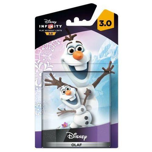Figurka cd_projekt infinity 3.0 olaf kraina lodu + zamów z dostawą jutro! marki Disney