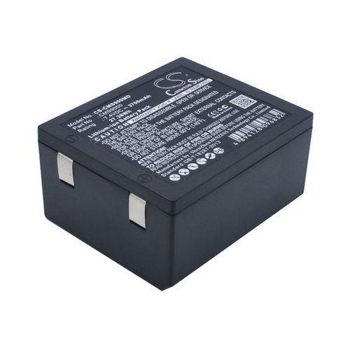 Cameron sino Contec cms9000 patient monitor 3700mah 27.38wh li-ion 7.4v ()