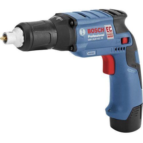 Bosch GSR 10.8 V-EC