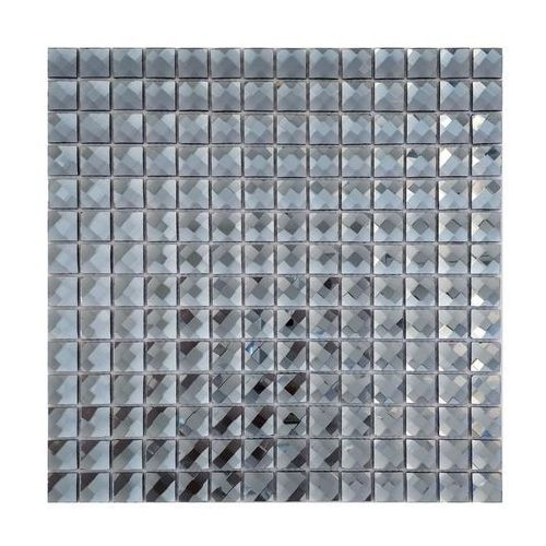 Iryda Mozaika diamond grey big 30 x 30