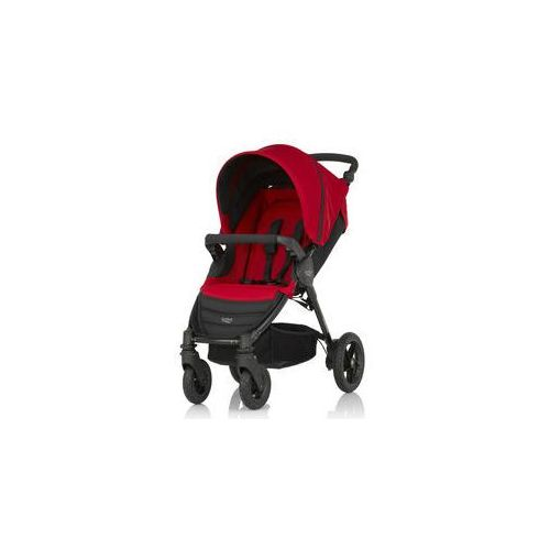 Britax W�zek spacerowy b-motion 4 (flame red)