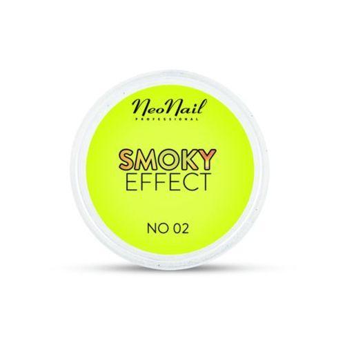 Pyłek smoky effect no 02 marki Neonail