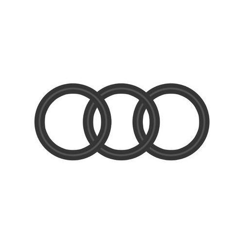 Pierścienie silikonowe - Perfect Fit Silicone 3 Ring Kit Medium Black