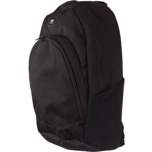 Plecak van doren origina black va36osblk black marki Vans