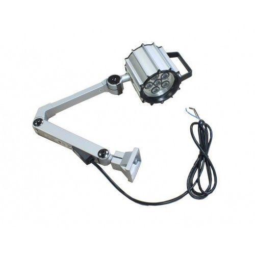 Lampa obrabiarkowa LED 7W PULSARI LED M2