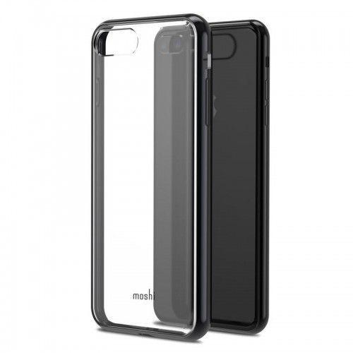 Moshi vitros - etui iphone 8 plus / 7 plus (gunmetal gray)
