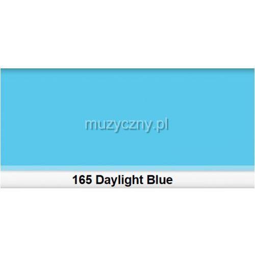 165 daylight blue filtr barwny folia - arkusz 50 x 60 cm marki Lee