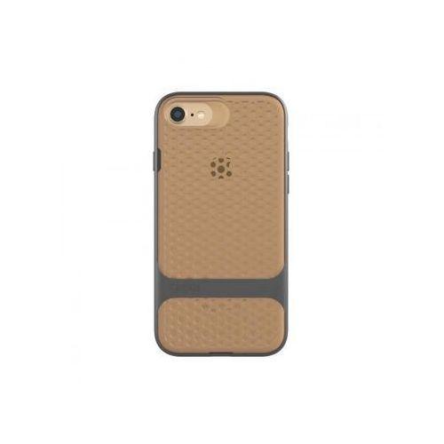 Etui carnaby do iphone 7/8 złote marki Gear4