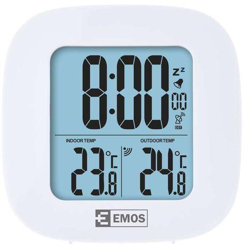 Emos Termometr bezprzewodowy e0127 (8592920044643)