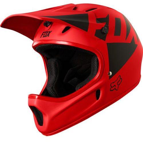 Fox Rampage Landi Kask rowerowy Mężczyźni czerwony XL | 61-62cm 2018 Kaski rowerowe (0884065869785)