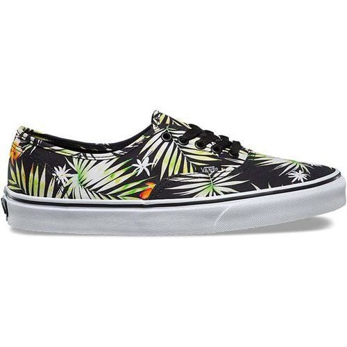 Buty - authentic (decay palms (mld) rozmiar: 41, Vans