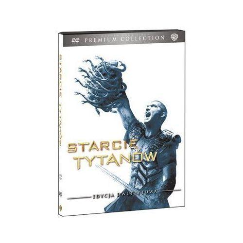 Galapagos Starcie tytanów premium collection clash of the titans. Najniższe ceny, najlepsze promocje w sklepach, opinie.