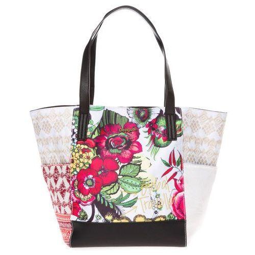 Desigual Orlando Madeira Handbag Wielokolorowy UNI (8434486072435)