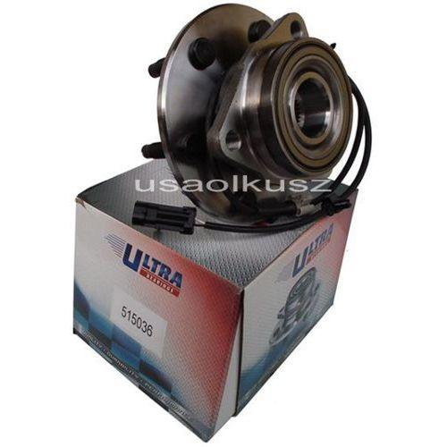 Ultra bearings Piasta koła przedniego chevrolet avalanche 1500 4x4 sp500300