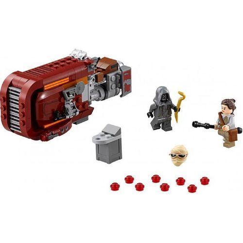 Lego STAR WARS Reys er 193 el. 193