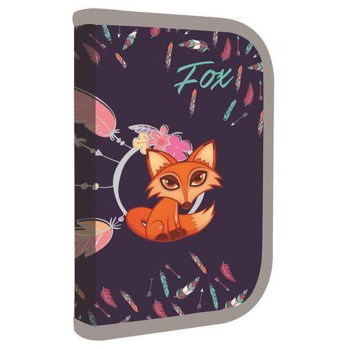 piórnik rozkładany premium fox marki Karton p+p
