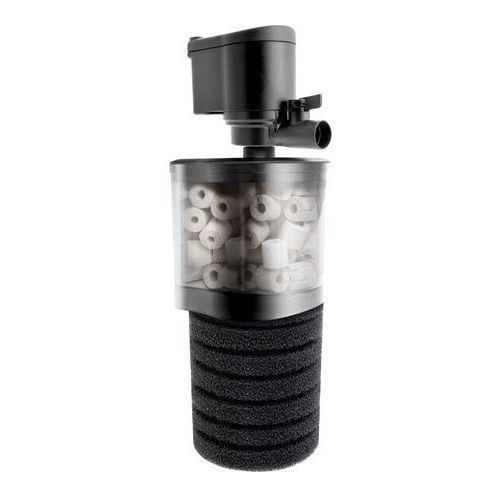 Aquael TURBO FILTER 1000 (N) (150 - 250 L,1000 l/h) - Filtr wewnętrzny akwariowy (5905546133364)