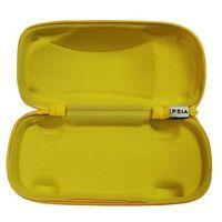 Etui na okulary przeciwsłoneczne case dzieci - yellow car marki Banz