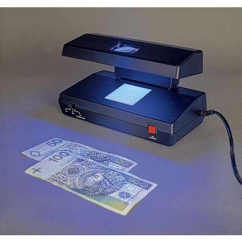 Argo s.a Tester banknotów 328 professional